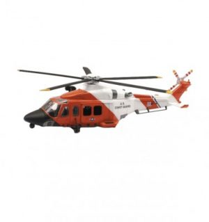 Die Cast Helicopters