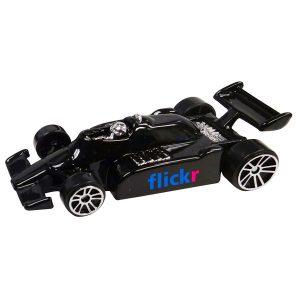 Indy Diecast Car