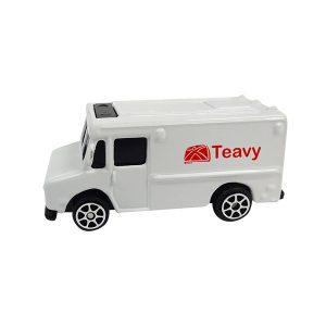 1/64 Scale Panel Van