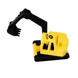 1/64 Scale Construction Vehicle Crawler Excavator