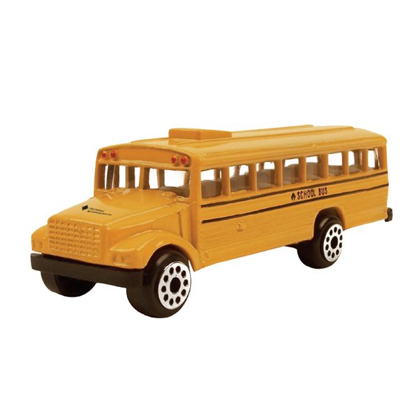 1/64 Scale School Bus