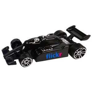 Indy 1:64 black