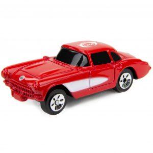 57 Corvette 1:64 Scale Diecast